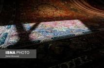 صادرات فرش ایران carpet
